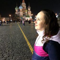 Ирина Коняшкина