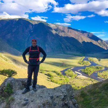 Отзыв о туре на майские праздники Алтай